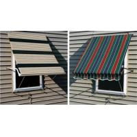 China Roll-Up Awnings wholesale