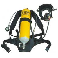 Buy cheap Ship special breathing apparatus from wholesalers