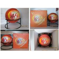 Buy cheap Auto Fire Extinguisher Ball from wholesalers