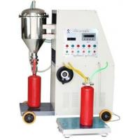 Buy cheap Automatic Powder Extinguisher Filler from wholesalers