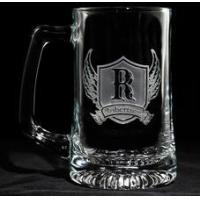 China Engraved Beer Mugs, Engraved Gifts for Men, Cool Groomsmen Gifts wholesale