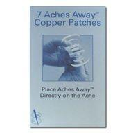 China Copper Pain Patch on sale