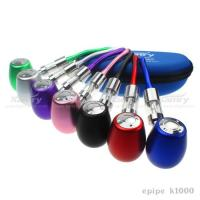 China 2013 Chinese professional e cigarette factory new arrival Kamry epipe K1000 wholesale