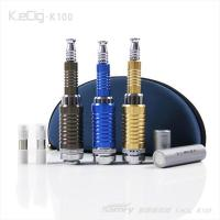 China K100 Mech Mod Ecig with Rechargeable Battery Sell Hot in USA wholesale