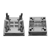China Injection Molding Mould for Plastic Products wholesale