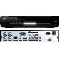China Digital Satellite Receiver on sale