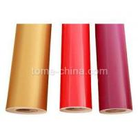 Buy cheap Printing Material Series Cutting Vinyl from wholesalers