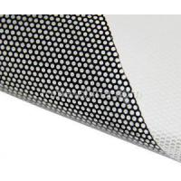 Buy cheap Printing Material Series Perforated film from wholesalers