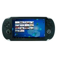 China P0706-7 inch Android 4.0 PSP game wholesale