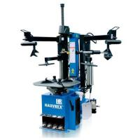 HC8560/HC8561Automatic Tyre Changer with Dual Assist Arm