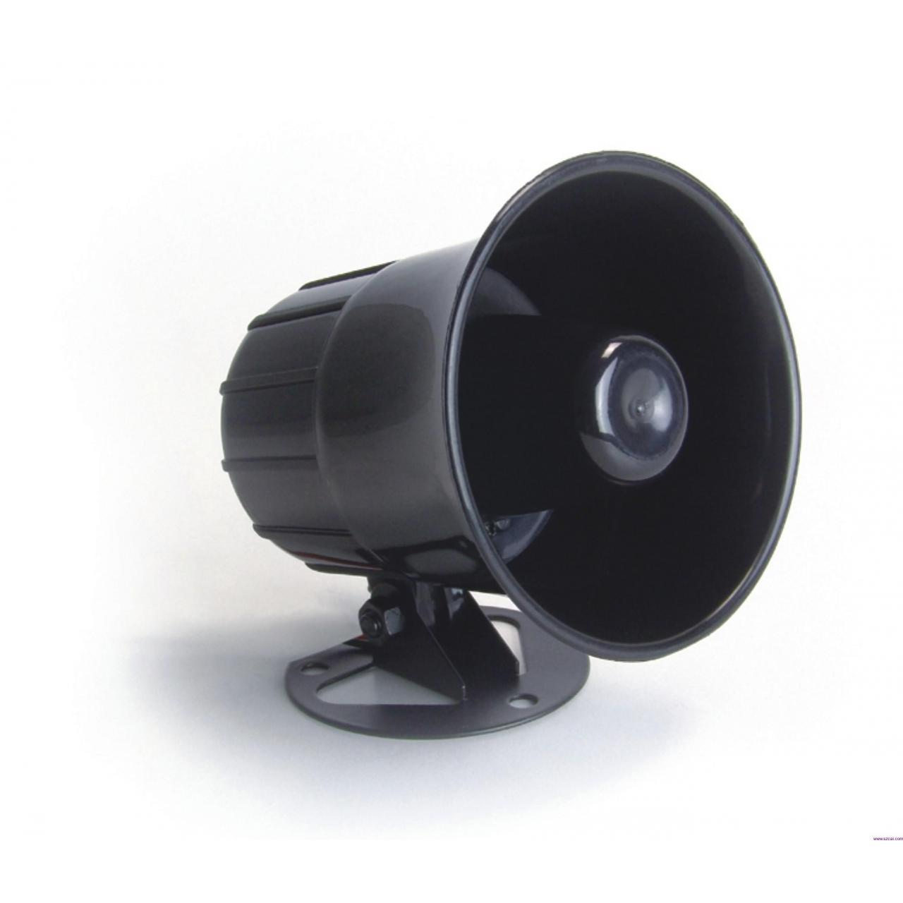 China Security Accessories Siren wholesale