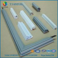 China Silicone seal Proutcts productname:silicone freezer door gasket seals on sale