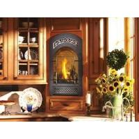 China TRADITIONAL GAS FIREPLACES Fireplace Xtrordinair 21 TRV GSR2 Fireplace wholesale