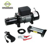 China 16000lbs Electric Winch wholesale
