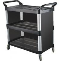 Wholesale Stainless steel Trolley Utility Cart(2) from china suppliers