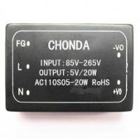 China AC110S05-20W220v to 5v 4a Product name:220v to 5v 4a wholesale