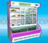 Wholesale DISH ORDER CABINET FREEZER DCG-1.0M/1.2M/1.4M/1.6M/1.8M/2.0M from china suppliers