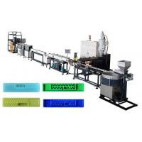 China Flat dripper irrigation pipe production line wholesale