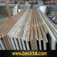 China Desert Rusty Granite Countertops wholesale