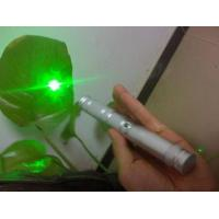 China Green Laser Pointer Beam on sale