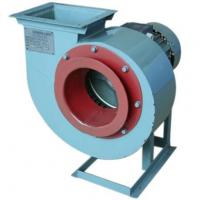 centrifugal fan low noise multi-vane centrifugal fan