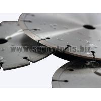 Buy cheap Diamond circular blade from wholesalers