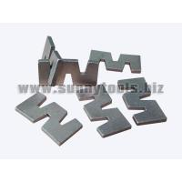 Buy cheap W shape Diamond segment from wholesalers