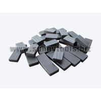 Buy cheap Diamond segment for Slab and Block cutting from wholesalers