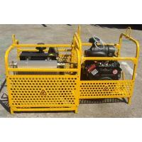 China HYQ-27 Air compressor set /w power pack wholesale