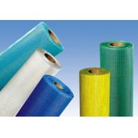 China Coated Alkali Resistant Fiberglass Mesh on sale