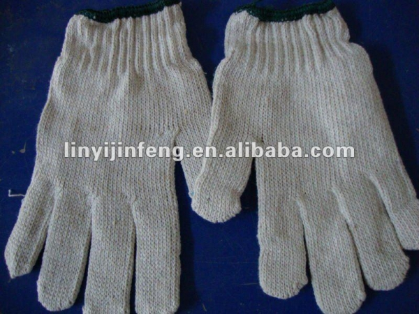 Knitting Machine For Sale Near Me : Chain machine gauge g cotton knitted gloves of
