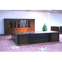 China Solid wood desk LM-A908 wholesale