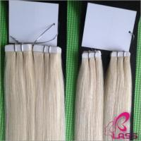 Wholesale Tape Hair Extensions Tape in hair extension from china suppliers