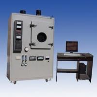China Plastics, polymers KP8008 plastic smoke density meter on sale