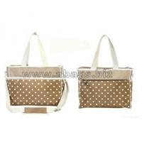China Wholesale New Style Fashion Cute Baby Diaper Bag- in stock&Customize#A01-0018 wholesale
