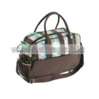 Wholesale Large Capacity Diaper Bag-In Stock & Customize#A01-0021
