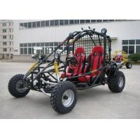 China Water Cooled EEC Go Kart 4-Stroke , Sport Buggy Automatic With Reverse on sale