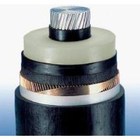 China 0.6/1kV PVC Cable Medium Voltage Cables to VDE 0276 wholesale