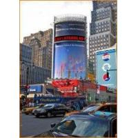 China High Definition PH20mm Full Color Electronic Outdoor Led Display Boards Panels wholesale