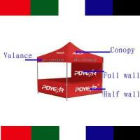 Wholesale Gazebos frame instruction from china suppliers