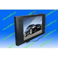 Wall Mounted 17 inch retail store lcd media player