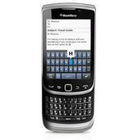 China Mobile PhoneBlackBerry Torch 9810 3G - Black (WCDMA 850mHz) wholesale