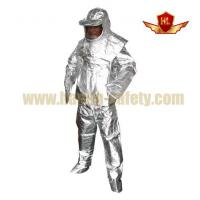 Wholesale Aluminized Fire Proximity Suit from china suppliers
