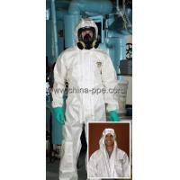 China chemical protective clothing-ChemMAX2 wholesale