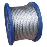 China Wire Rope Mesh stainless steel wire rope-best quality and reasonable price -Topnetting on sale