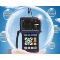 China CTS-1002A Ultrasonic Flaw Detector wholesale