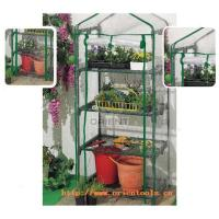 China Garden Tools & Equipments ORIENT Green House (Four-Tier) wholesale