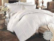 China 330 Thread Count Dynasty White Goose Down Comforter wholesale
