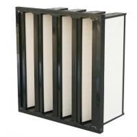Wholesale HEPA Combined Filter,V-Shaped filters from china suppliers