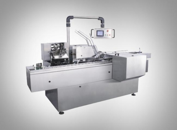 Quality DZH-120 Fully-automatic Cartoning Machine for sale